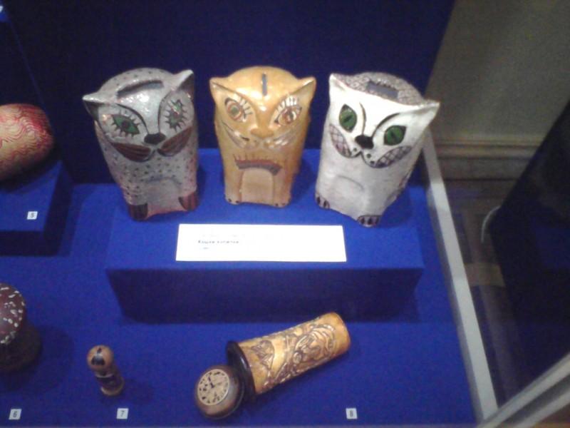 Игрушки кошки-копилки