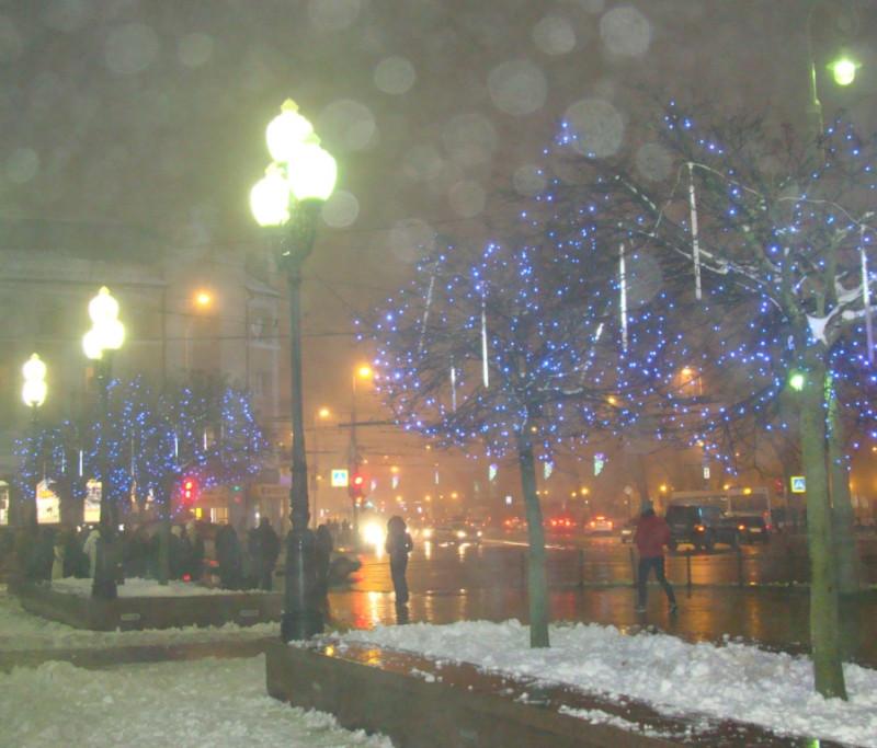 Калиниград Ленинский проспект