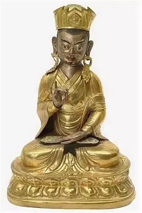 Падмасамбхава ГМИР