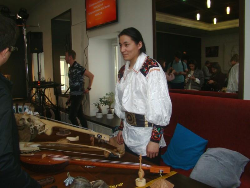 Харатай Таскаров