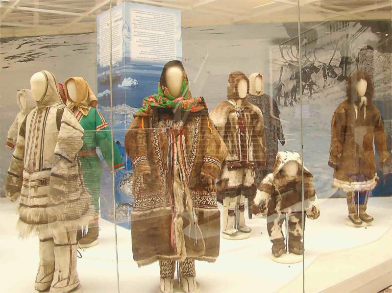 Арктика Одежда2