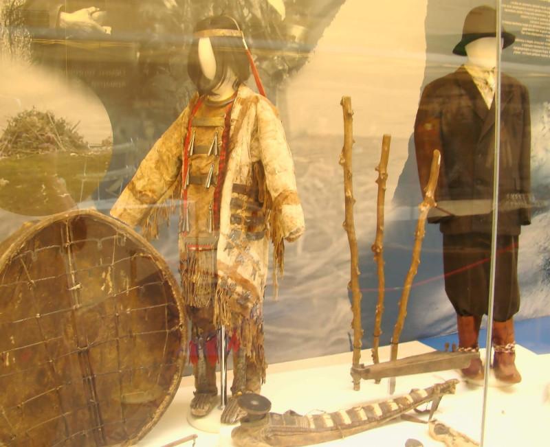 Арктика шаманы