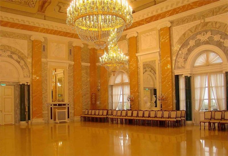 КД Главный зал