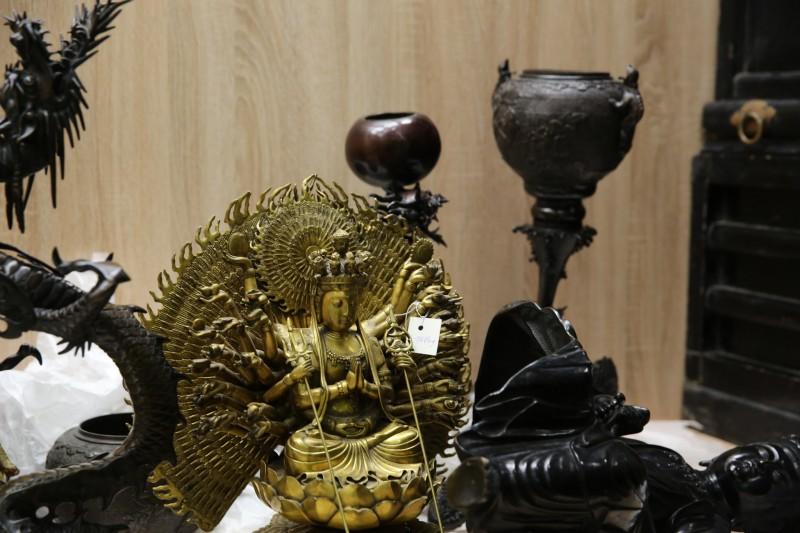 Японская коллекция дракон