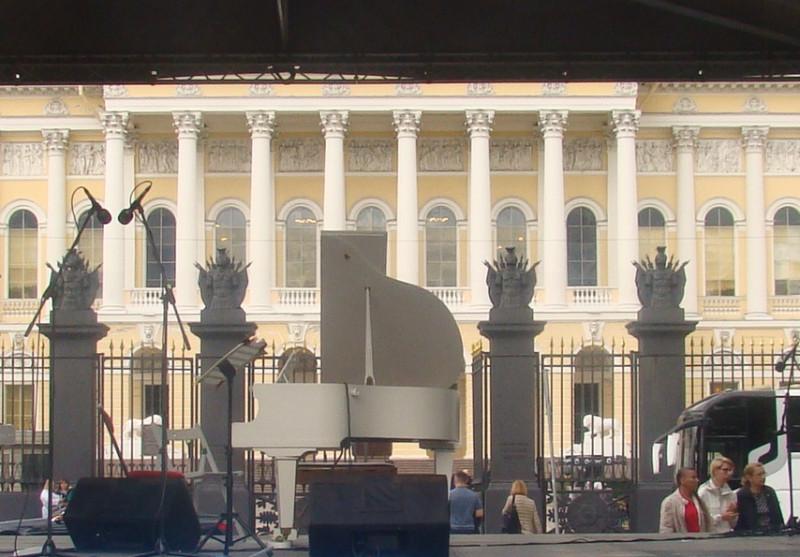 Скрипки на Невском 2019 год