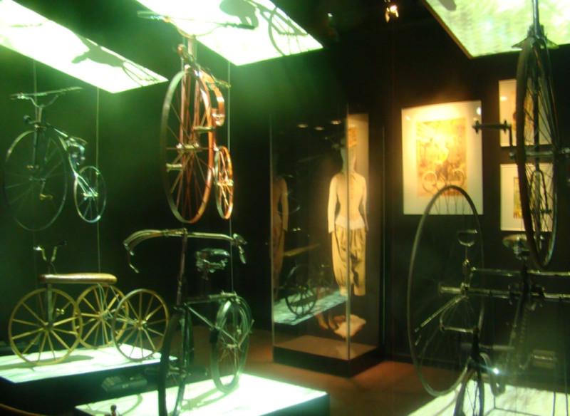 ГПВелосипеды Александра