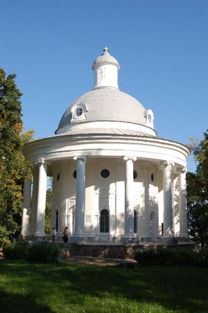 Валдай Музей колоколов