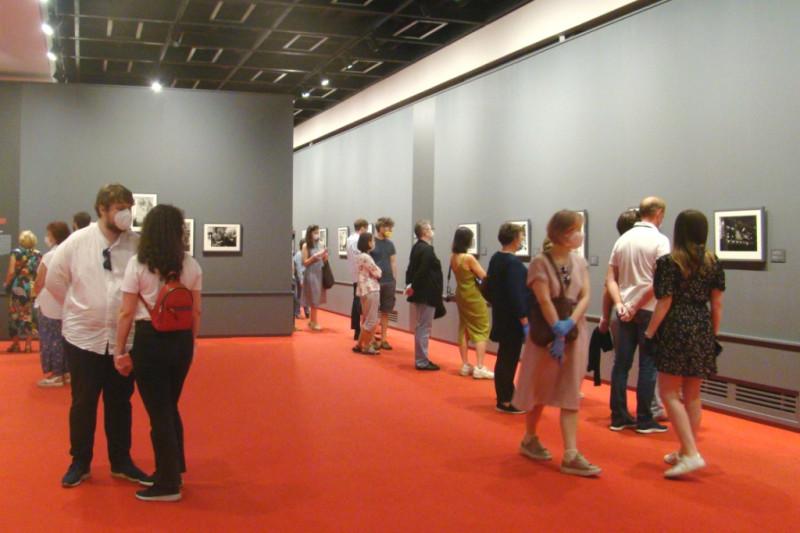 Манеж выставка