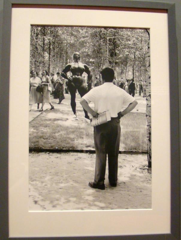 Элиот Эрвит Москва 1959