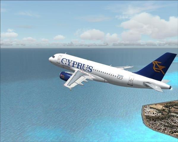 Кипр аирвейс