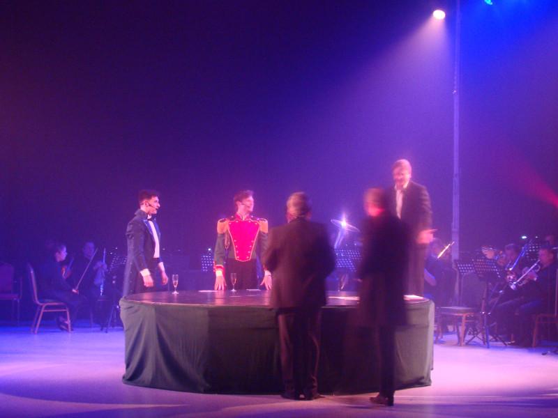 Петербург-концерт Ночь музеев 2021