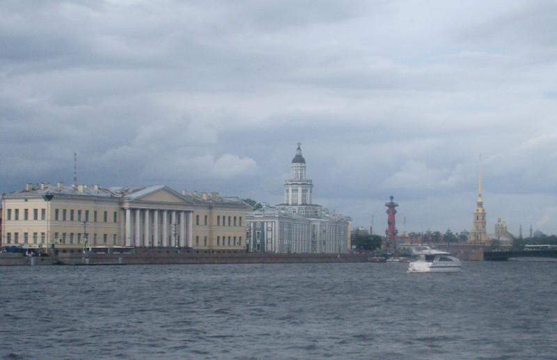 Сенатская пристань
