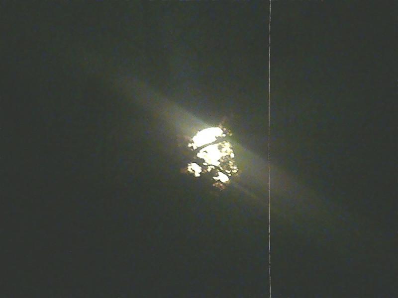 Восход Луны 20 августа 2021 года
