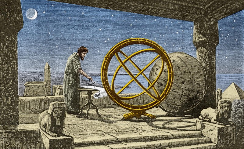 Астролог Гипарх Никейский https://www.meteorologiaenred.com