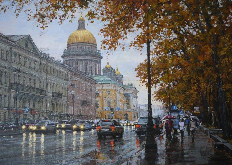 Кирилл Мальков