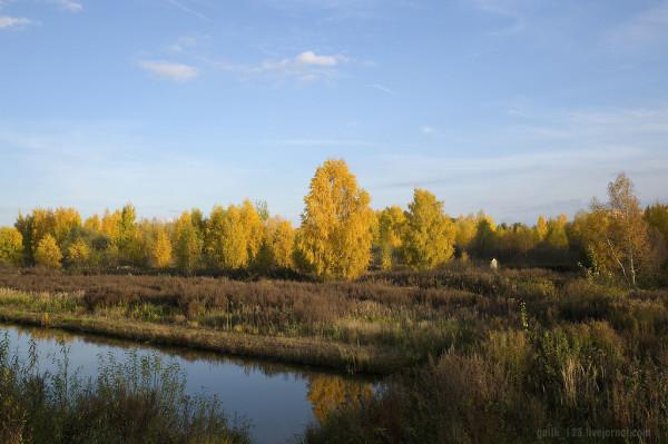Осень Тверь1