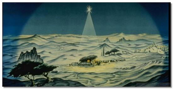Рождество Бродский