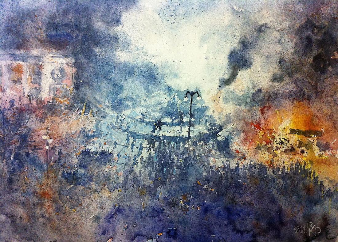 майдан-art-красивые-картинки-картина-1041008_новый размер