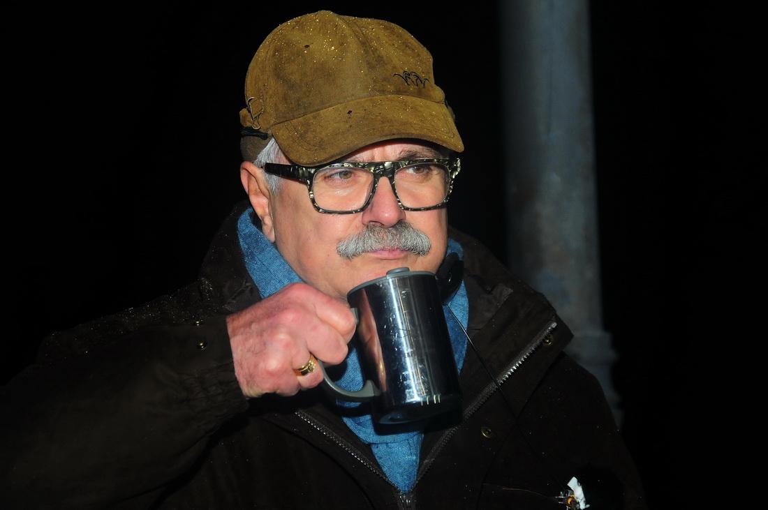 Фото никиты михалкова в роли