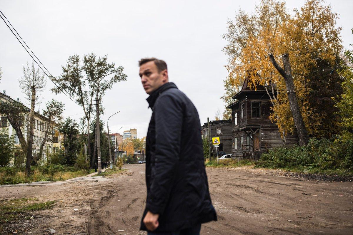 Новая журналистика Навального