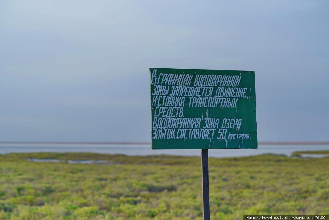 Эльтон - соленое озеро России номер один google