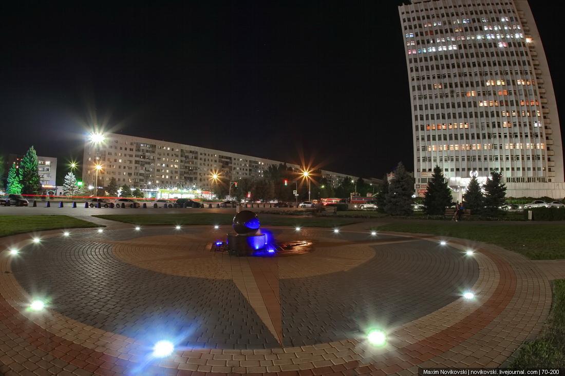 Волжский - город красивых девок СССР: хороший и плохой