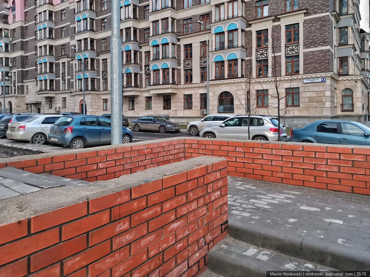 Где живут бедные богатые москвичи или Новая Москва старых москвичей