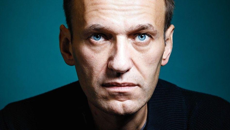 Про Навального и самолёт Победа