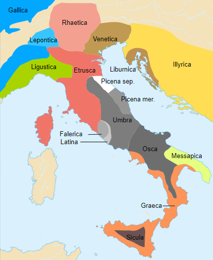 Latini