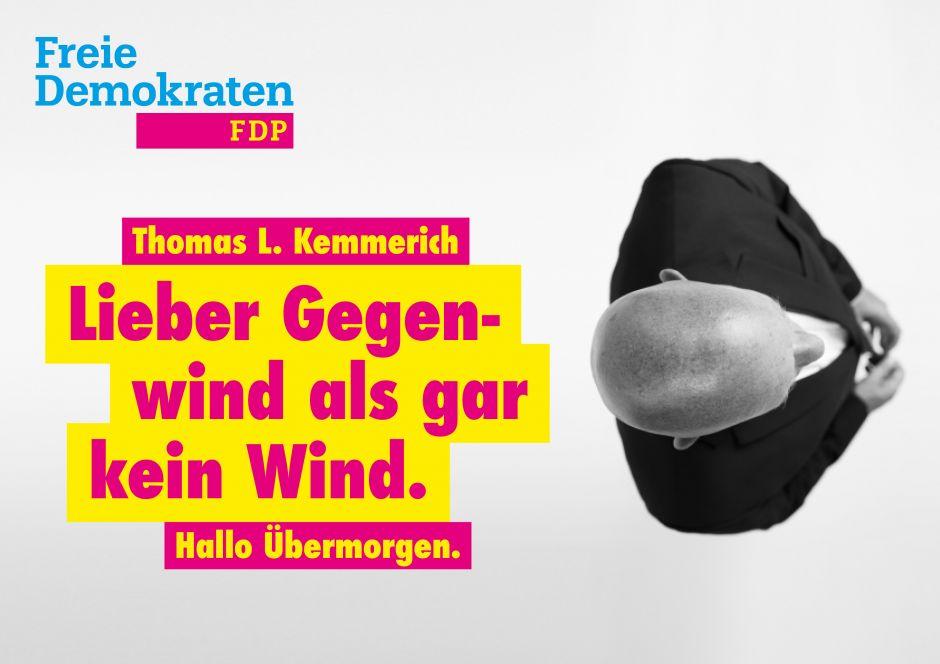 © Wahlkampfauftakt der FDP Thüringen