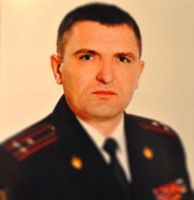 Александр Злотников