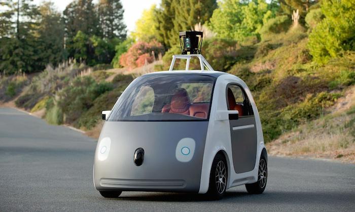 Google Clown Car