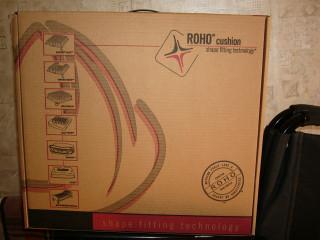 Roho Quadtro Select LP