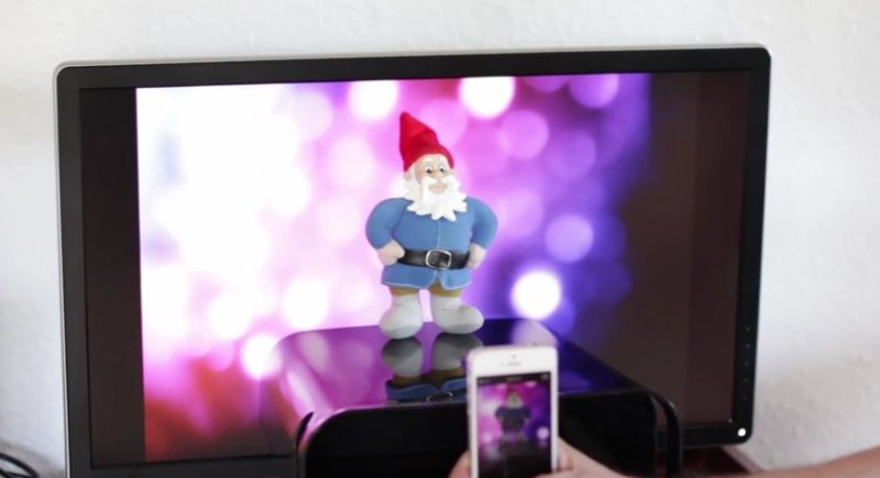 Как сделать профессиональное фото на смартфон