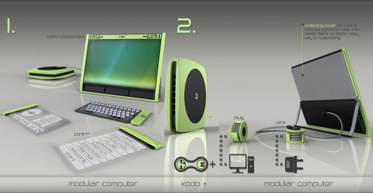 koob+-modular-computer