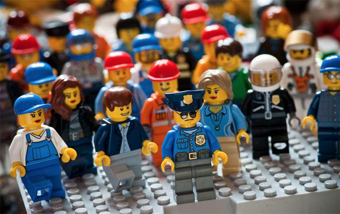 конкурс от Lego
