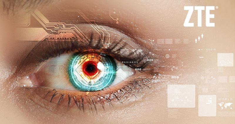 ZTE Eyeprint ID