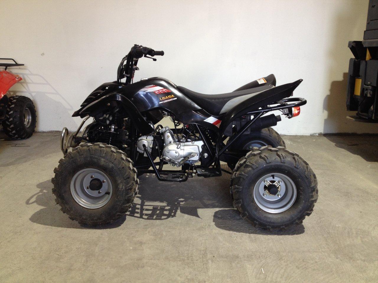 Квадроцикл Raptor 110cc