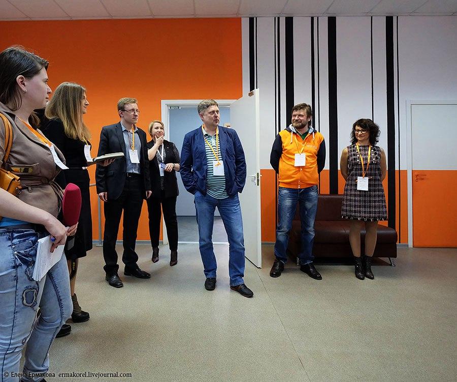 NETBYNET о новом офисном пространстве