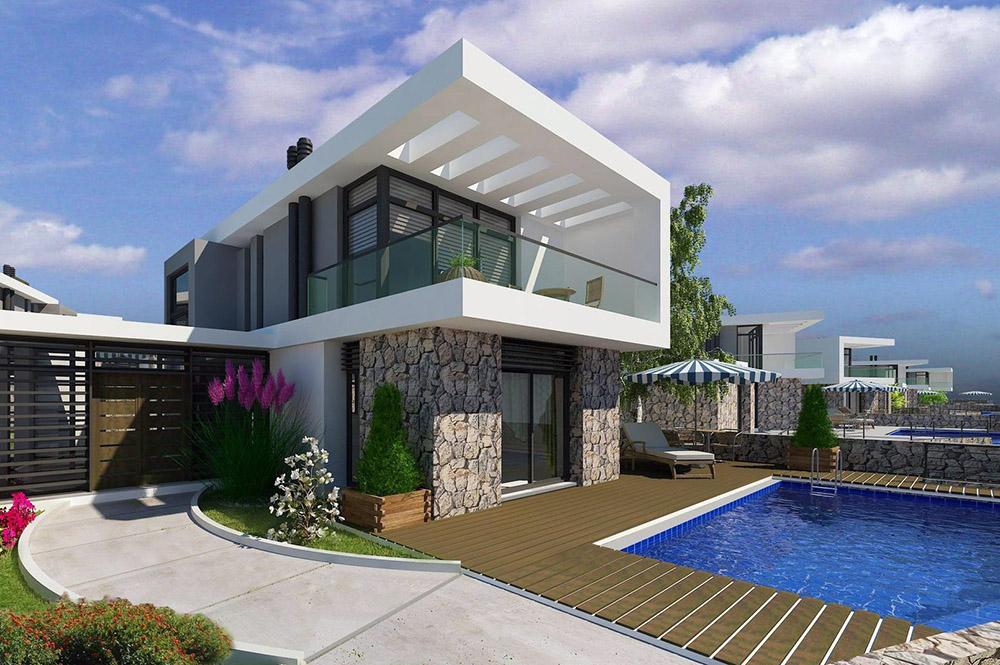 Покупка недвижимости на Северном Кипре