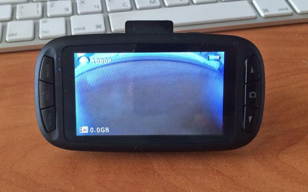 Прошивка видеорегистратора Parkcity DVR HD 740