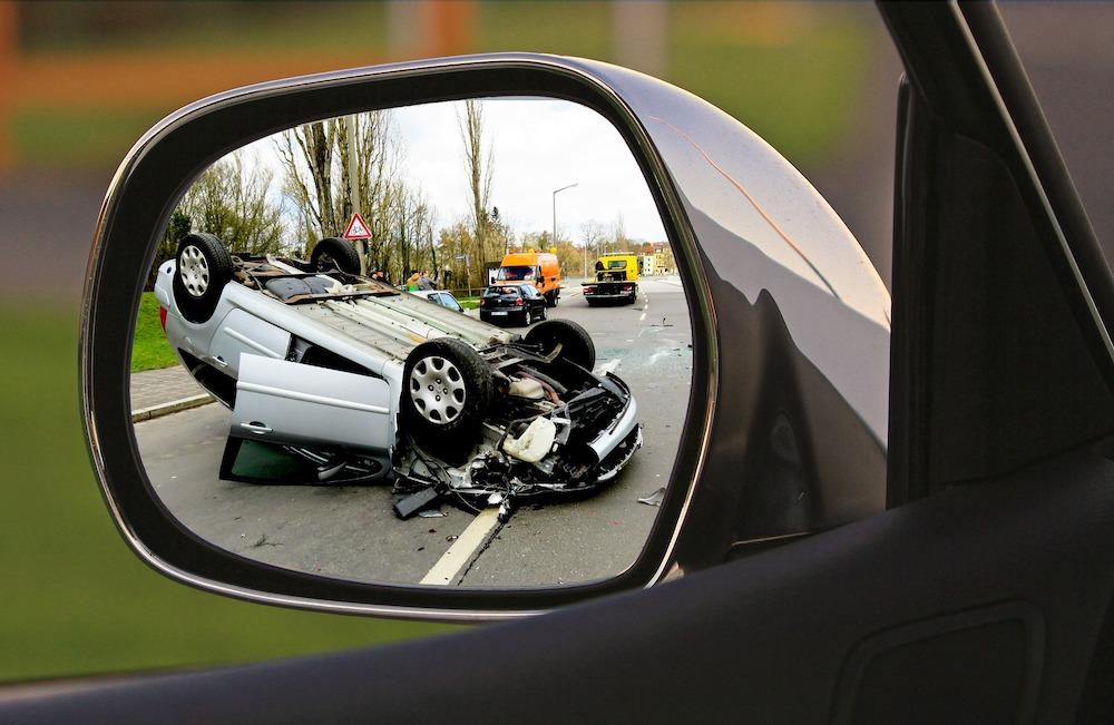 Ответственность за опасное вождение