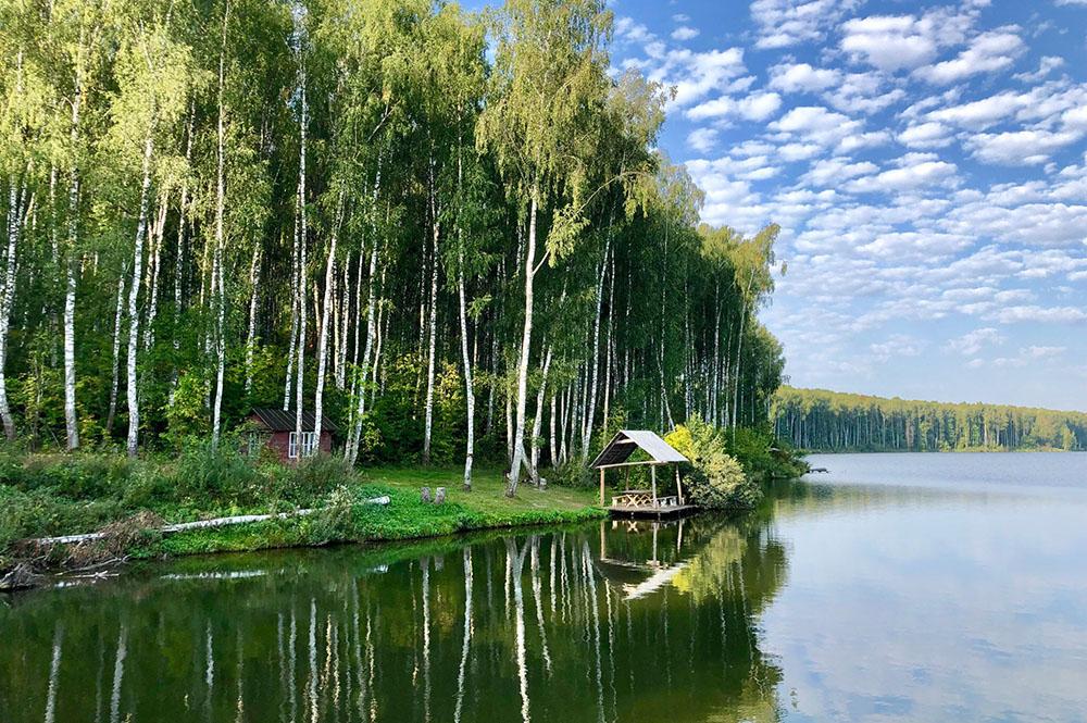 Орловский край