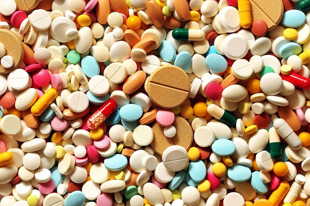 Сервис проверки совместимости лекарств
