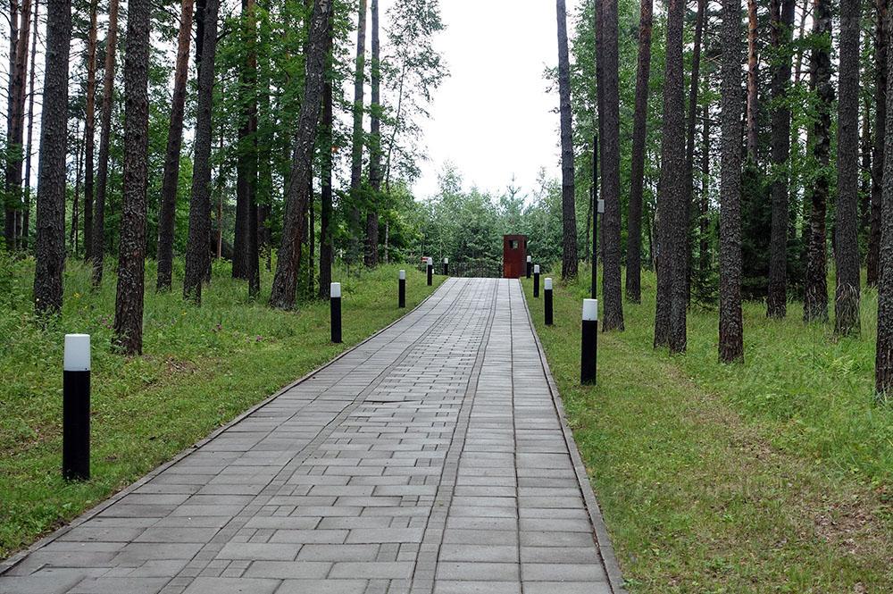 Мемориал Медное
