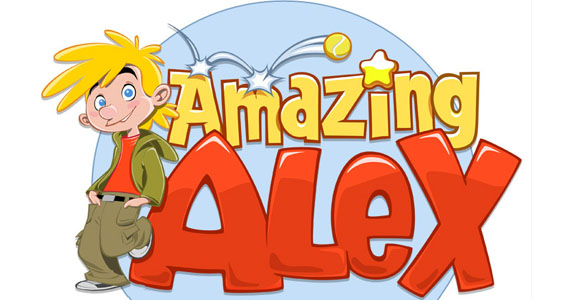 Аmazing Alex