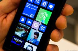 Nokia Windows Phone 8