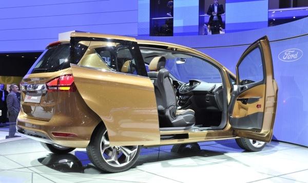 Ford-B-MAX-doors