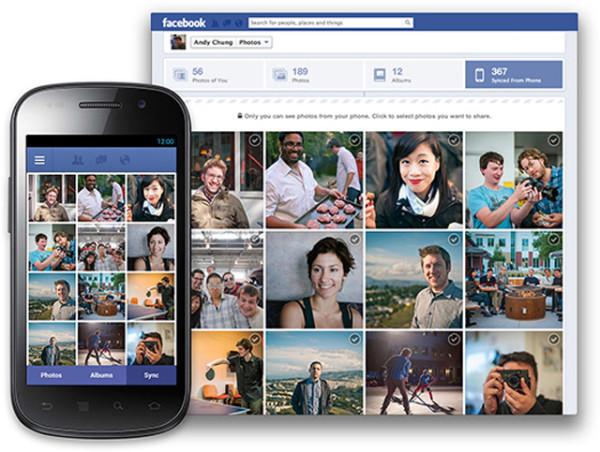 Facebook-PhotoSync