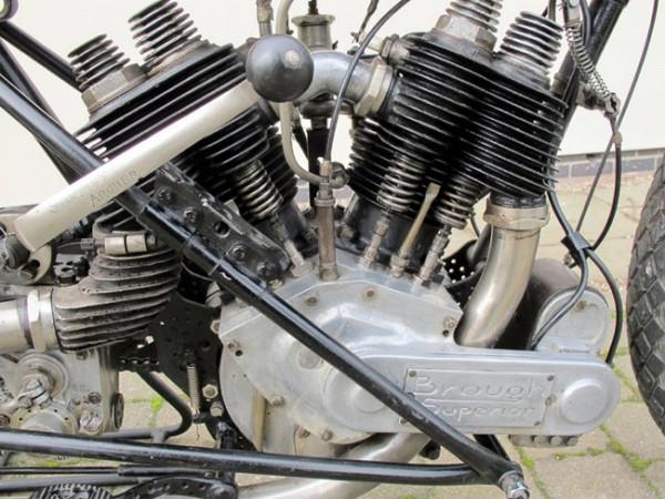Brough Superior SS80 «OldBill»